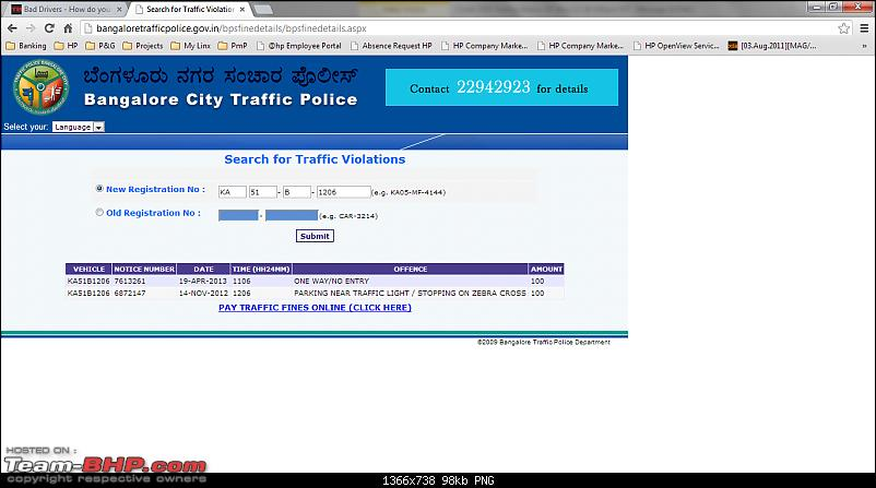 Bad Drivers - How do you spot 'em-btp_complaint_3092.png