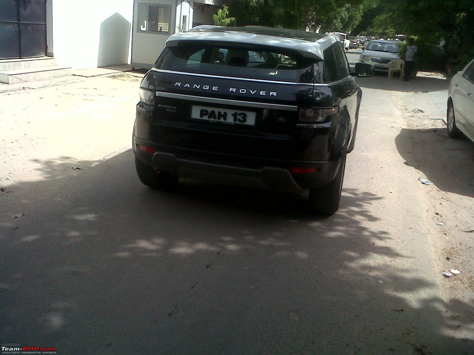High security registration plates (HSRP) in India-imag0127.jpg