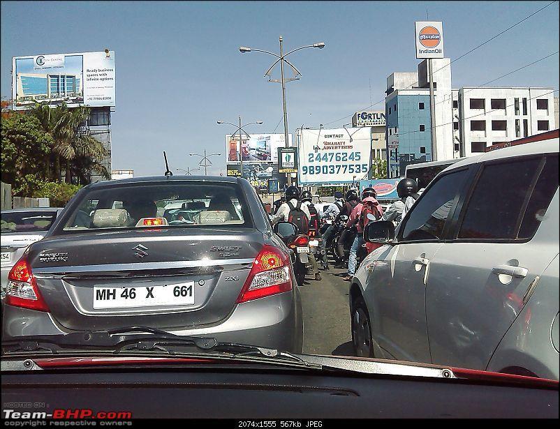 Hinjewadi Traffic Issues-img095909.jpg