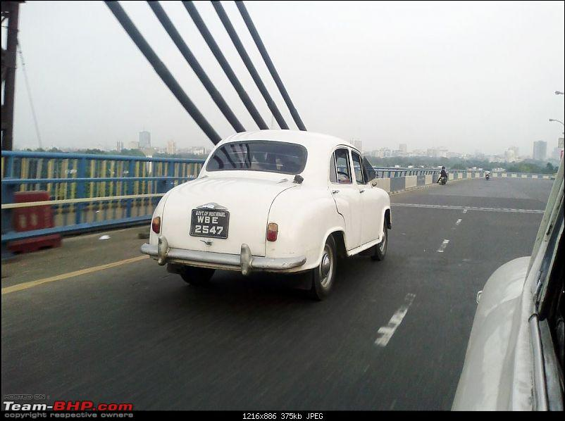Unique car spotted: A brand new Ambassador!-untitled.jpg
