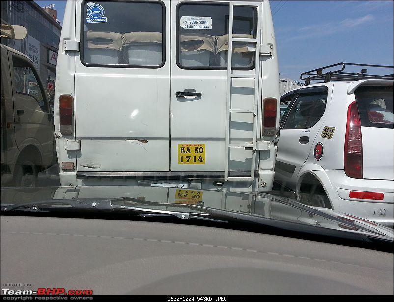 Bad Drivers - How do you spot 'em-20140128_121324.jpg
