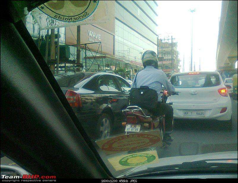 Street Parking: Obstructing traffic & reducing our driving space-photo0867.jpg