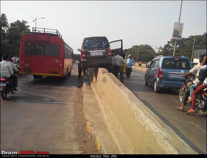 Pics: Accidents in India-1401343553405.jpg