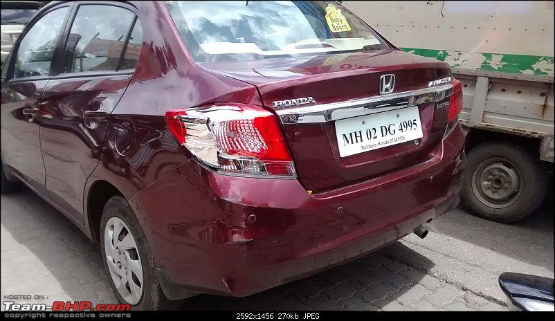 Alto rear-ended by an Amaze: See the results-img_20140706_134545760.jpg