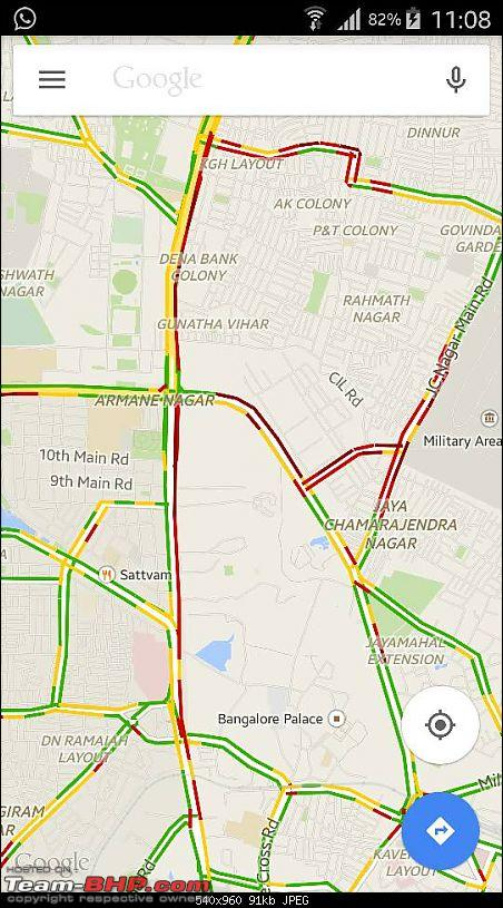 Rants on Bangalore's traffic situation-1430718941118.jpg