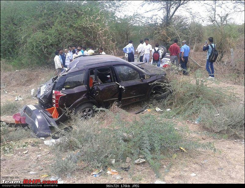 Pics: Accidents in India-xuvecosport-1545061_381998008661333_8422950686831443162_n.jpg