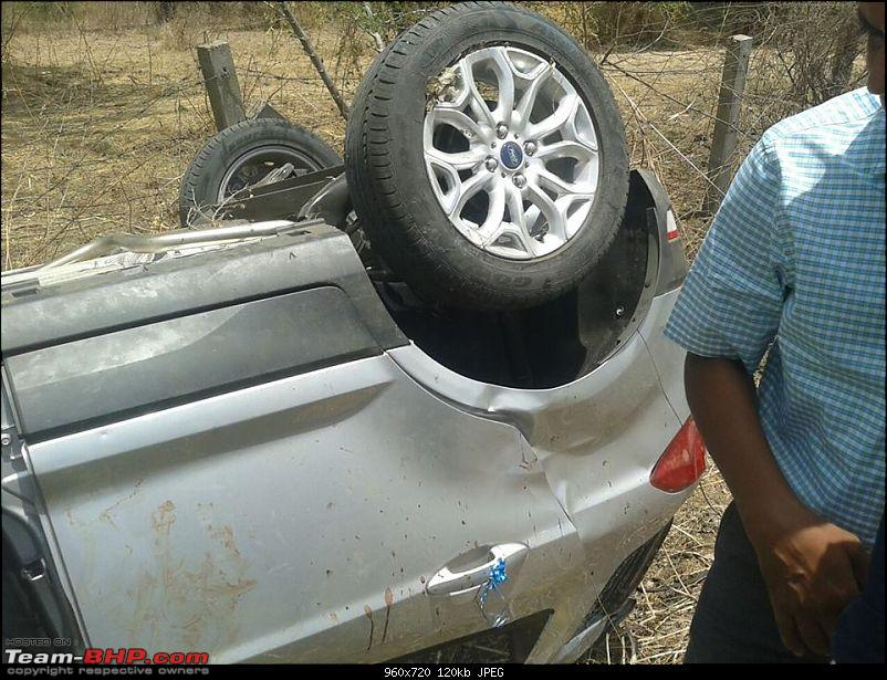 Pics: Accidents in India-xuvecosport-11391152_381997881994679_3795674498218646964_n.jpg