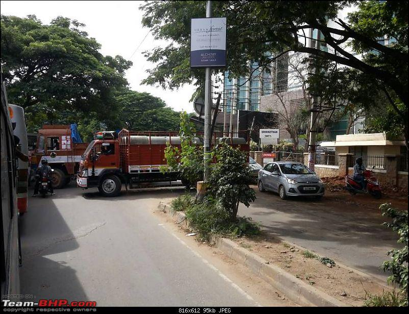 Rants on Bangalore's traffic situation-1434083637194.jpg