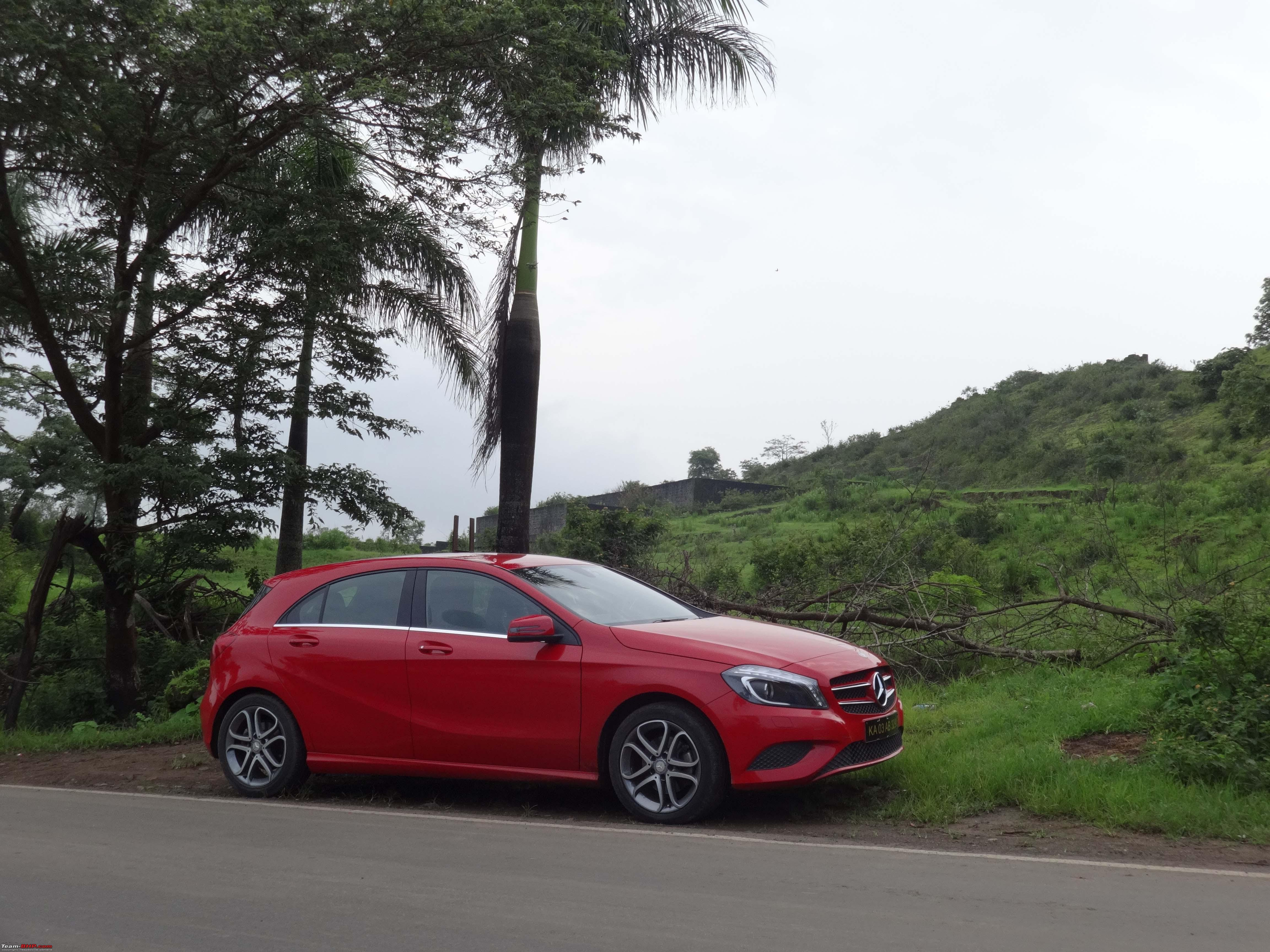 My Experience: Test-driving Cars From Zoomcar's Fleet
