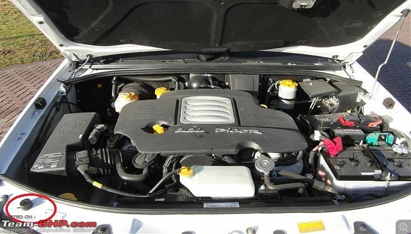 Tata Xenon: Bonnet flies open on the highway!-7div2521enginexl.jpg