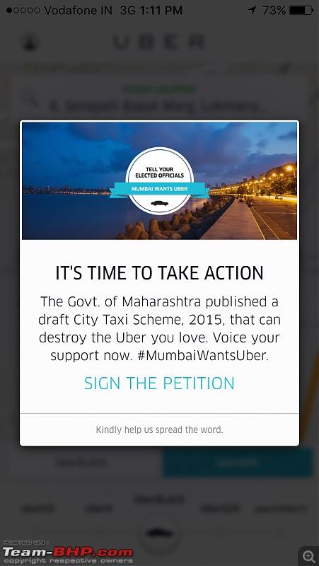 Review: Uber Premium Taxi Service-imageuploadedbyteambhp1446105023.813465.jpg