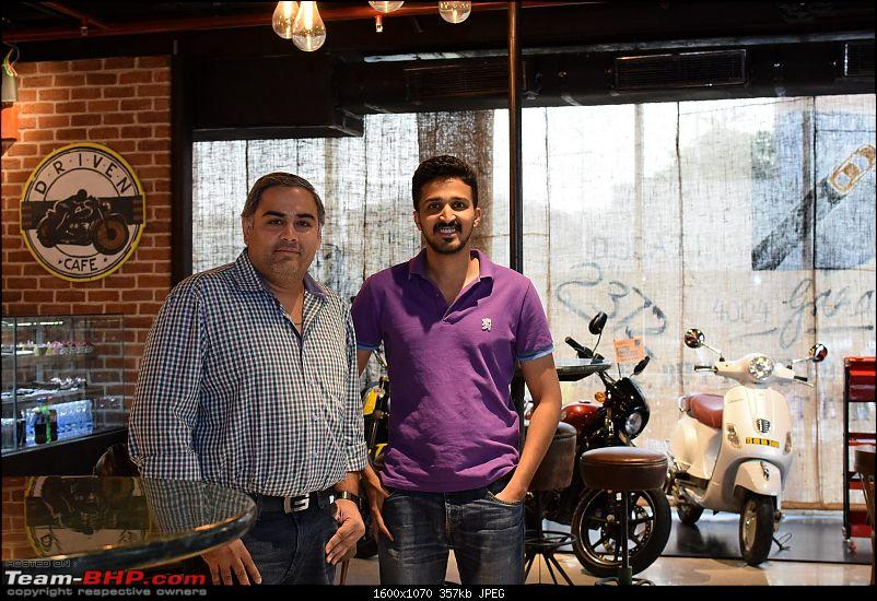 Driven.in launches Driven Cafe in Hyderabad-dc4.jpg