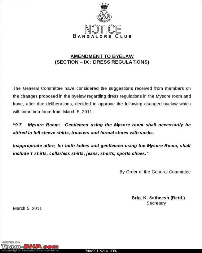 Wearing shorts to the RTO? You can't get a licence-image.jpeg