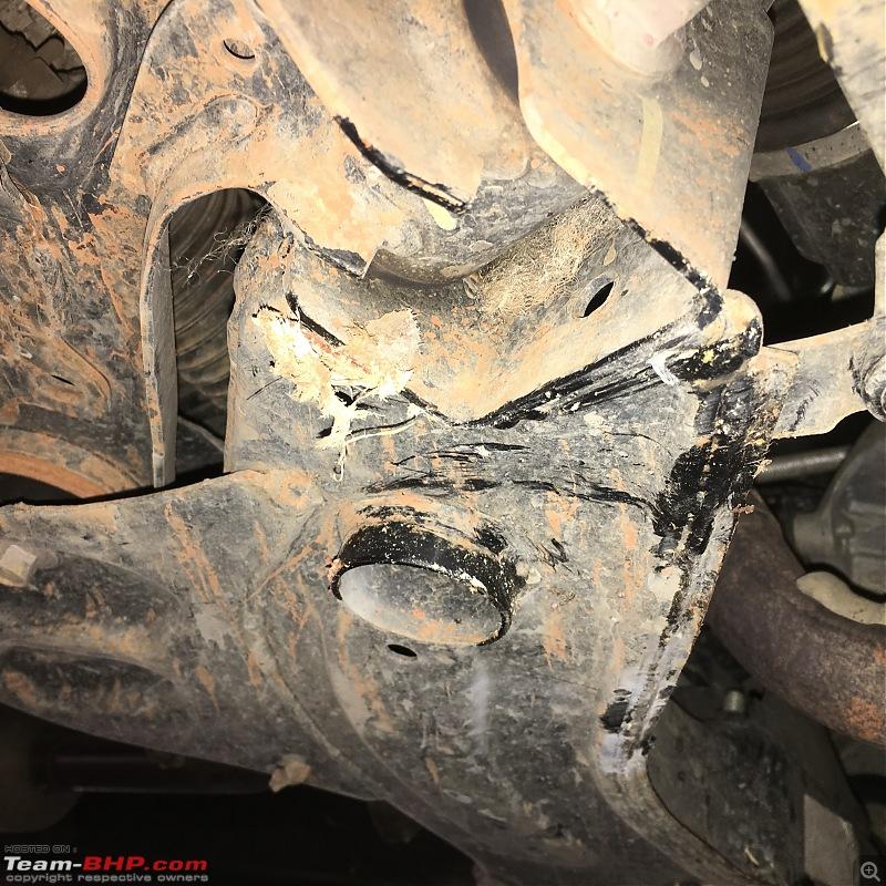 Stone destroys my car's underbody-img_0595.jpg