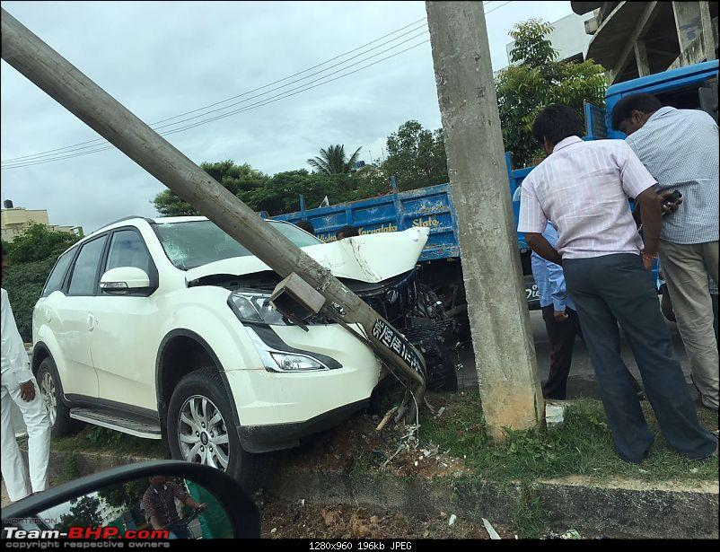 Pics: Accidents in India-xuv.jpeg