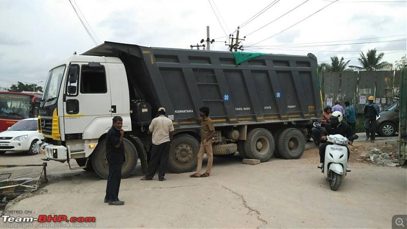 Rants on Bangalore's traffic situation-1470055464370.jpg