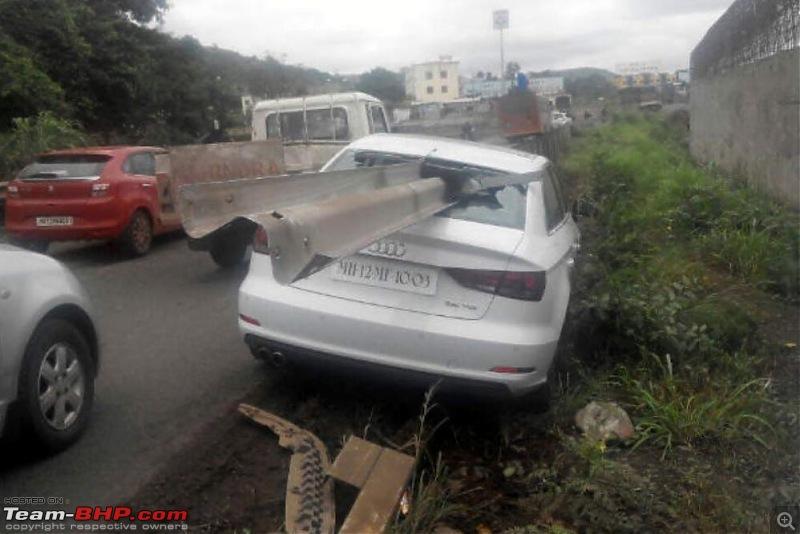 Pics: Accidents in India-audia3crash2.jpg