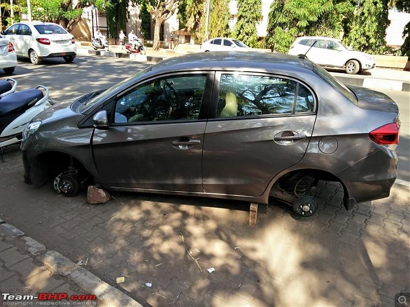 Wheels stolen from multiple cars at Tata Nagar, Bangalore-13179307_10153680526908553_9070268278131079305_n.jpg