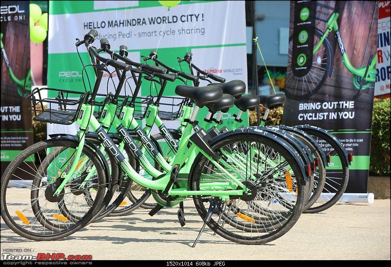 Zoomcar launches PEDL - a cycle sharing service-mwc-chennai-introduce-ecofriendly-cycle-sharing.jpg