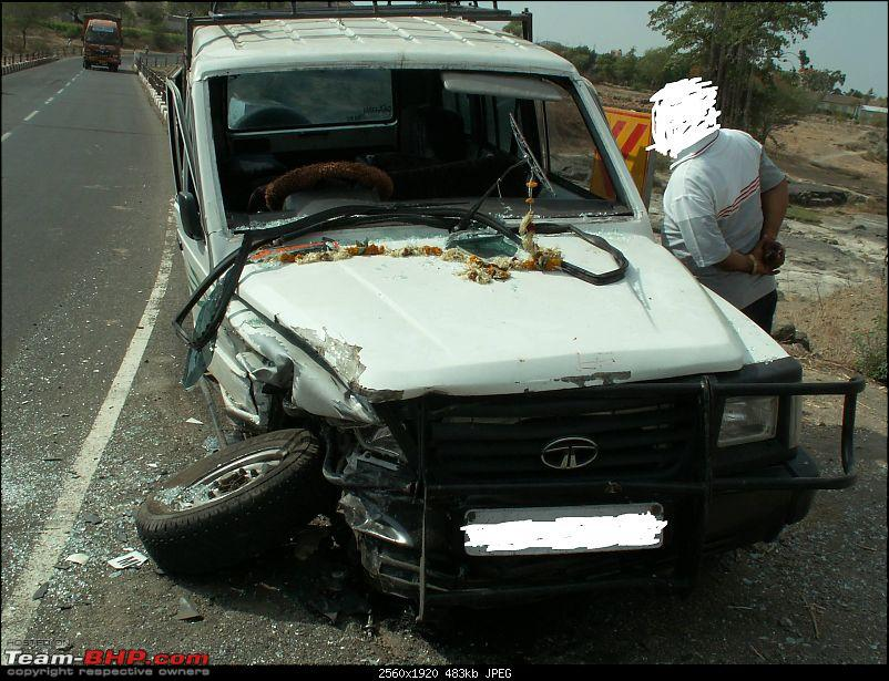Pics: Accidents in India-car5.jpg