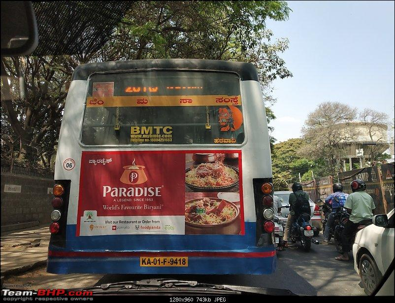 How do you stick a bell on a wall? Pics of Quirky Signs-adbmtc-bus.jpg