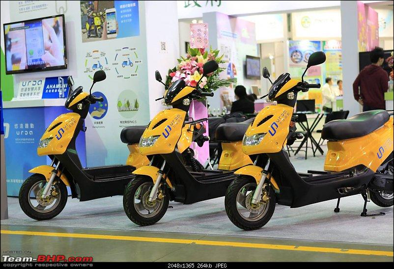 UrDa launches e-scooter sharing business in India-urda-escooter-sharing.jpg