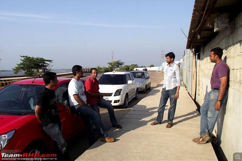 Our hero - Dhanush Menon - helps Karnataka Flood victims-10.jpg
