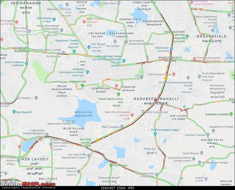 Rants on Bangalore's traffic situation-capture.jpg