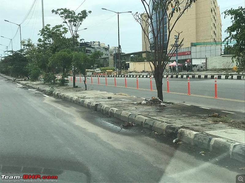 Rants on Bangalore's traffic situation-buslane3.jpeg