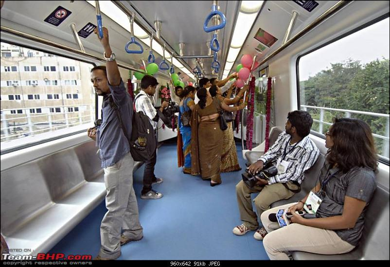 Precautions to take while using public transport in India (post-lockdown)-metro.jpeg