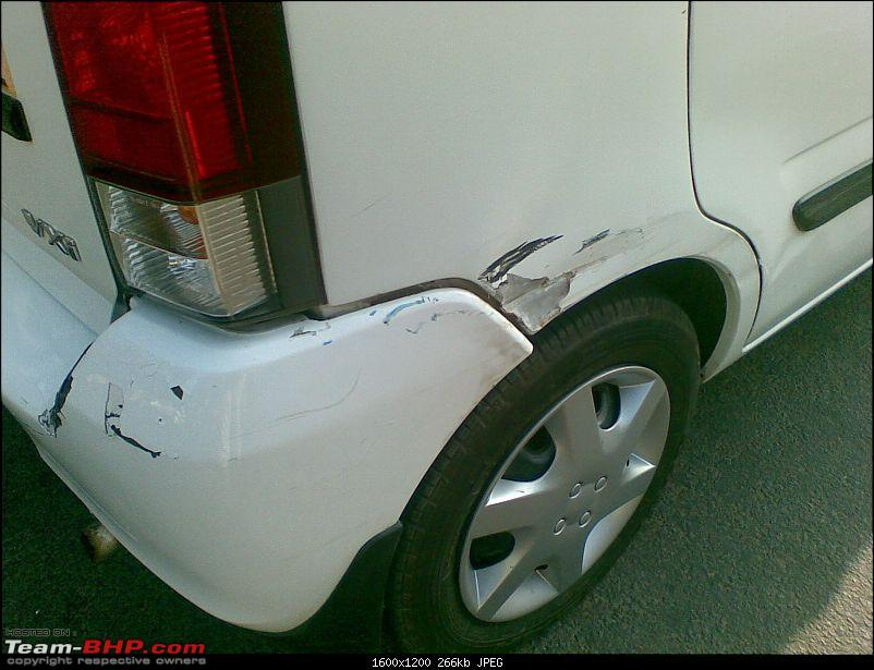 Truck bumped into my car and ran away!-picture-002.jpg
