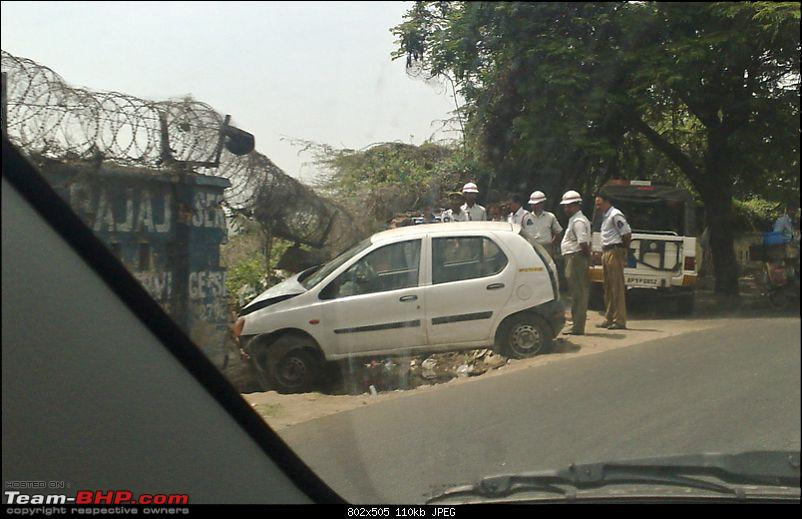 Pics Accidents In India Page 351 Team Bhp