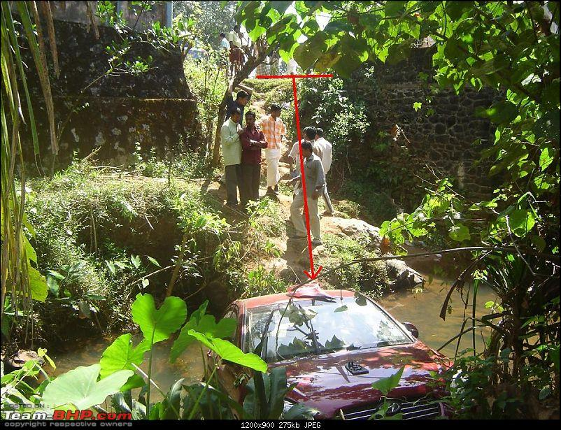 Pics: Accidents in India-verna-2.jpg