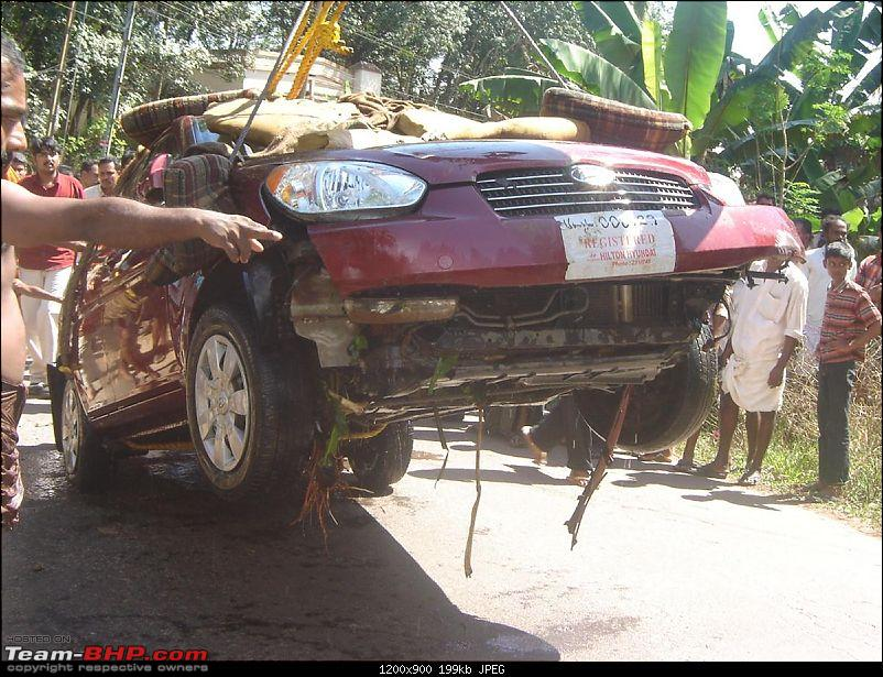 Pics: Accidents in India-verna-7.jpg