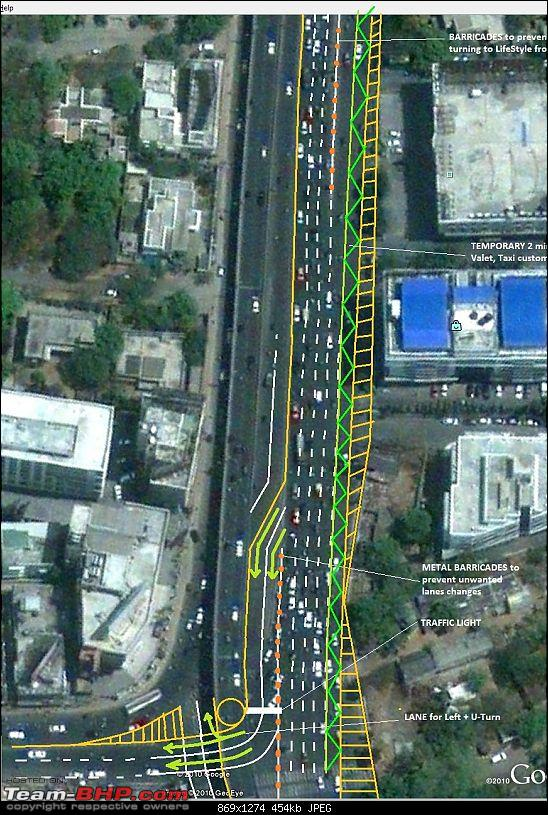Hyderabad: Updates on traffic - diversions, road expansions, alternate routes, etc.-greenlands_2.jpg