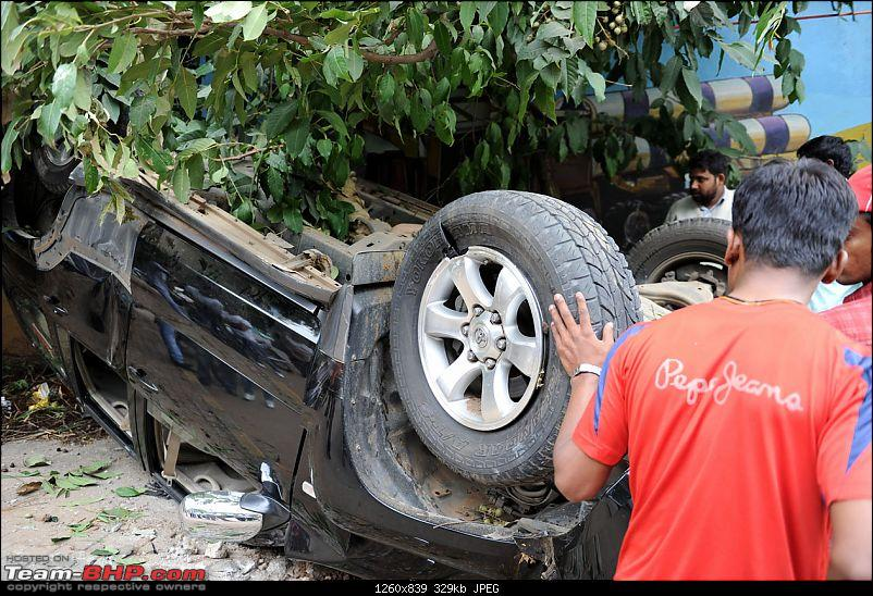 Pics: Accidents in India-suv.jpg