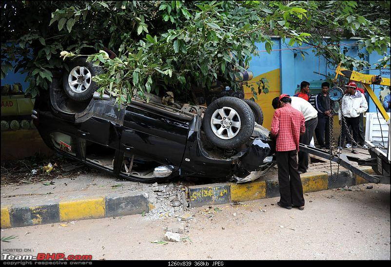 Pics: Accidents in India-suv-3.jpg