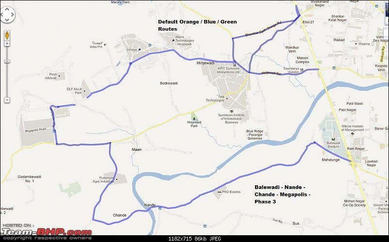Hinjewadi Traffic Issues-hinjewadi-routes.jpg
