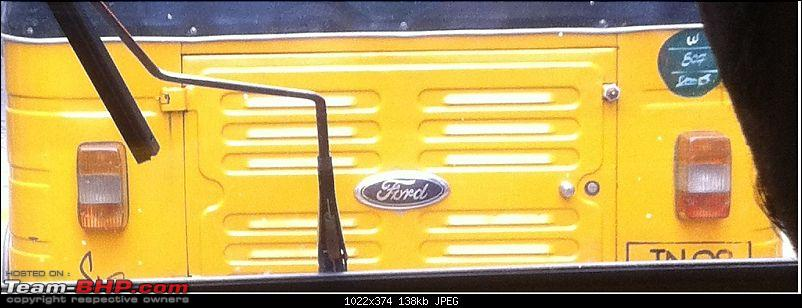 How do you stick a bell on a wall? Pics of Quirky Signs-ford-auto-3.jpg