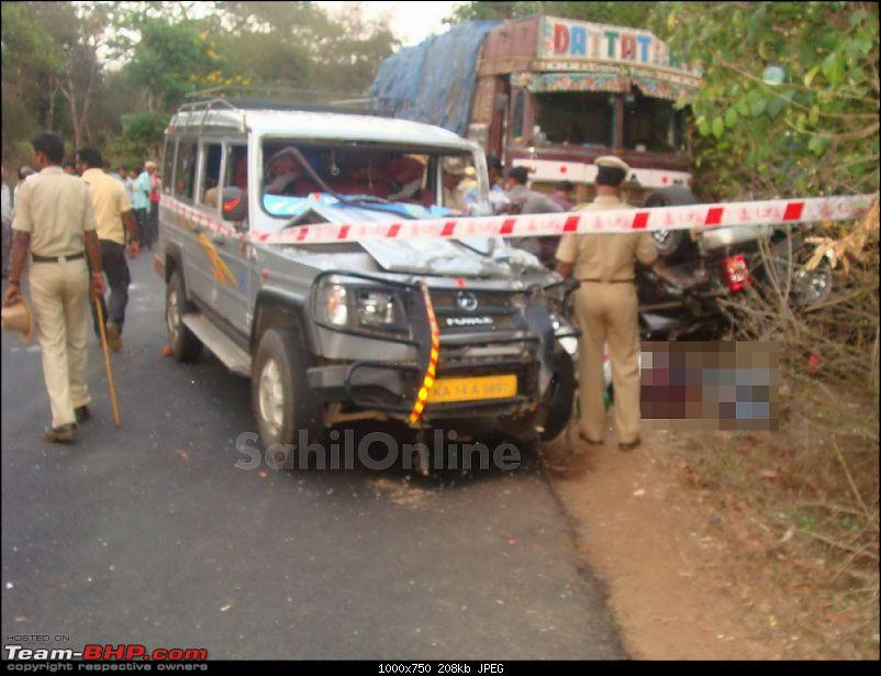 Pics: Accidents in India-siddapur_1.jpg