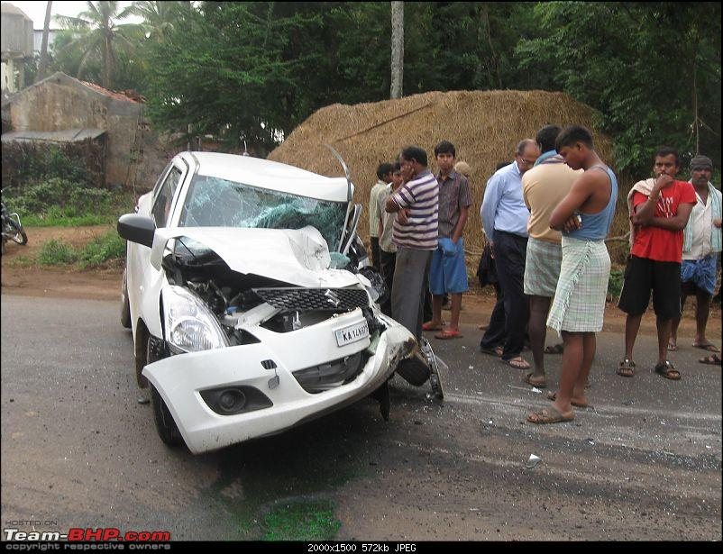 car accidents in america essay