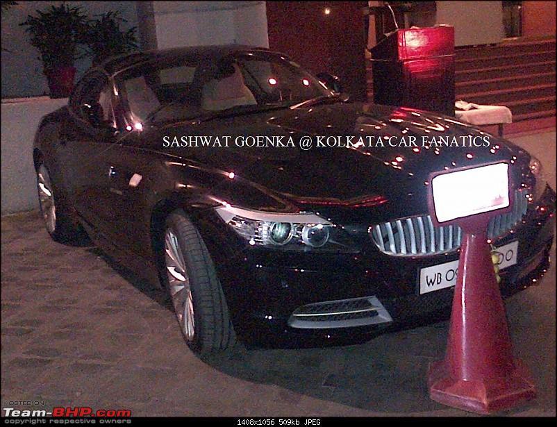 Supercars & Imports : Kolkata-img2012101500367.jpg