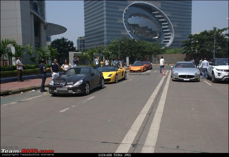 Pics : Multiple Imported Cars spotting at one spot-366.jpg