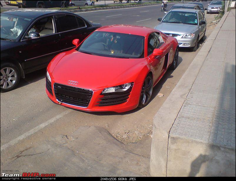 Red Audi R8 Seen In Hyderabad.-dsc01515.jpg