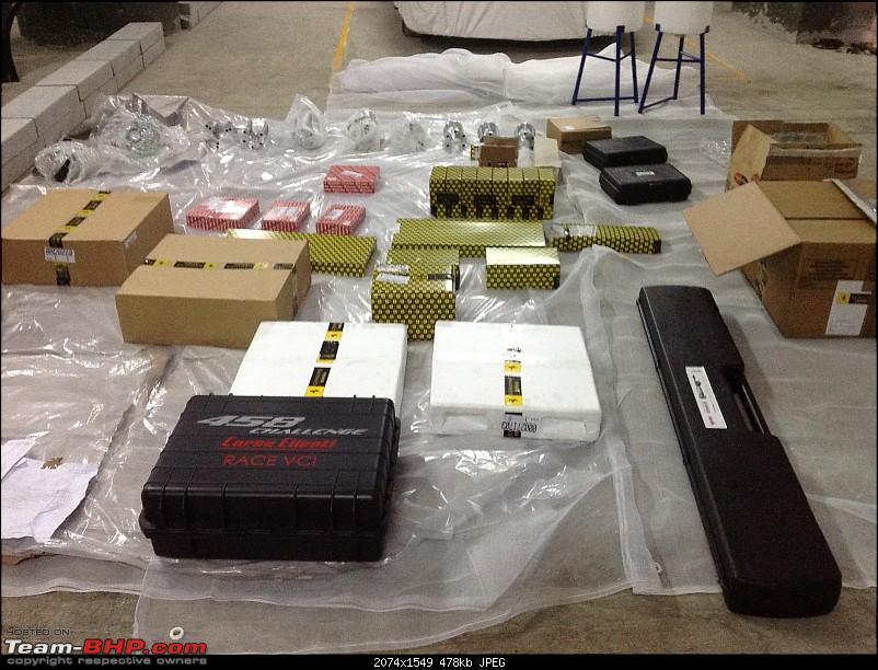 Spotted at Bombay Cargo - Ferrari 458 Challenge (GT racecar)-tools.jpg