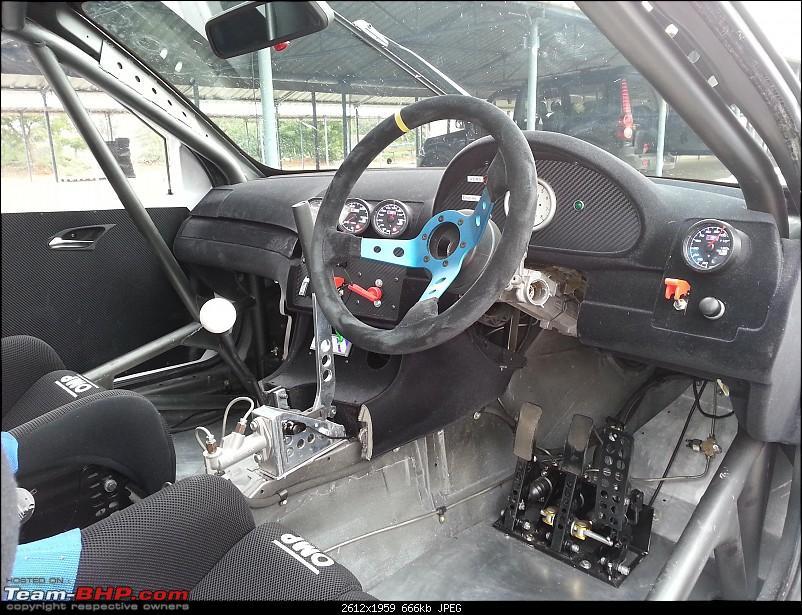 Gautam Singhania's E46 Drifter!-int.jpg