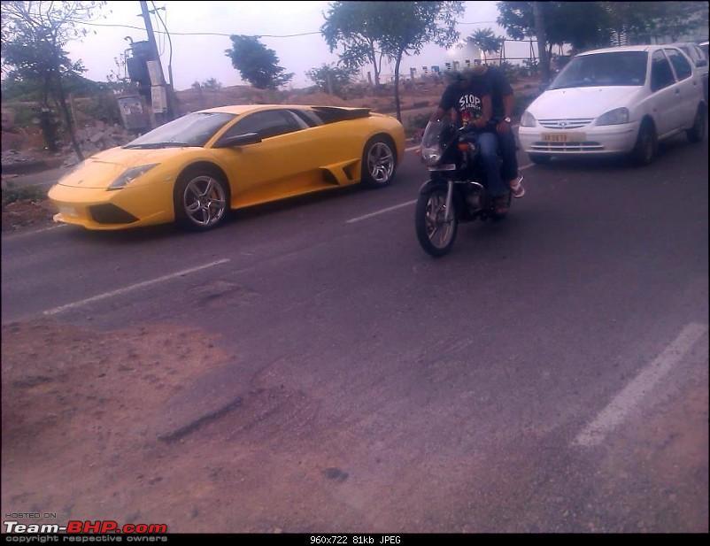 Mr. W16's Garage - Bugatti, Lamborghinis, Bentleys, Rolls', Ferraris, Porsches!-530605_440496619353674_1698175293_n.jpg