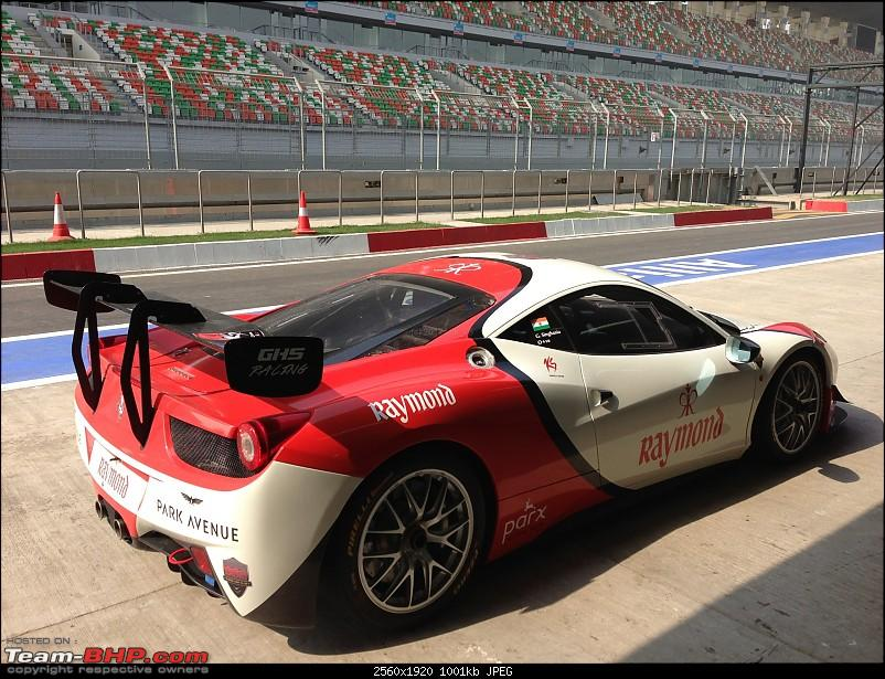 Spotted at Bombay Cargo - Ferrari 458 Challenge (GT racecar)-img_3585a.jpg