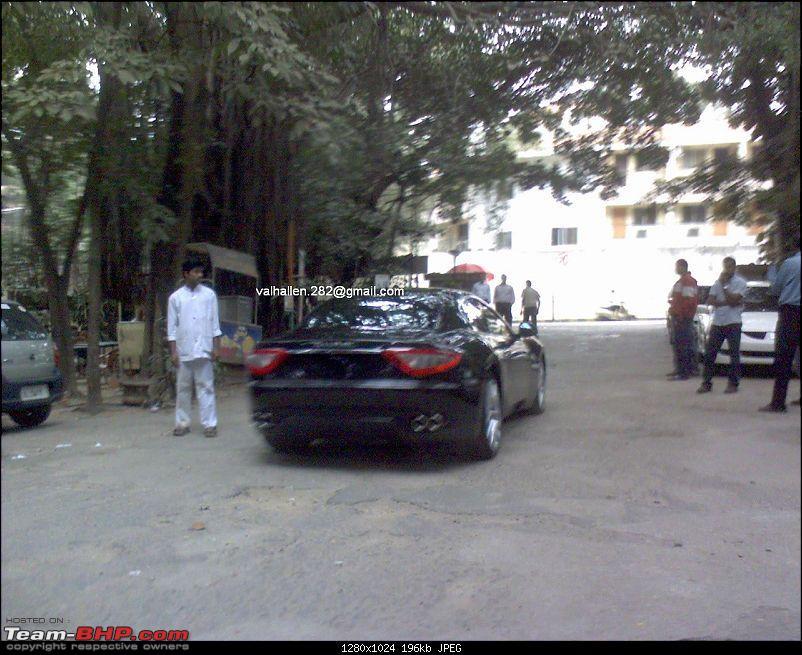 Supercars & Imports : Bangalore-dsc00392.jpg
