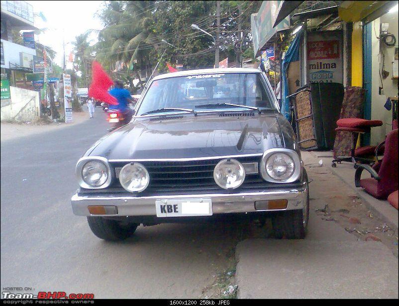 Supercars & Imports : Kerala-lancer.jpg